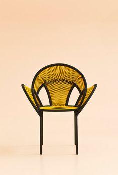 Chairs | Seating | Banjooli | Moroso | Sebastian Herkner. Check it on Architonic