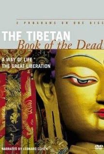 This #documentary Tibetan Book of the Dead remains an essential teaching of the Himalayan #Buddhist_culture. Narrated by Leonard Cohen, this enlightening two-part series explores the sacred text and boldly visualizes the afterlife according to its profound wisdom. (pinned from http://society-religion-documentary.blogspot.com/2014/07/the-tibetan-book-of-dead-way-of-life.html)