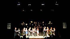 Grupo Baile de Salón Baila Sin Parar Bachata