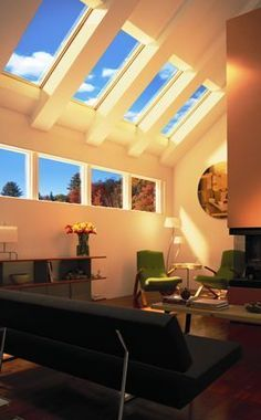 1000 Ideas About Exposed Trusses On Pinterest