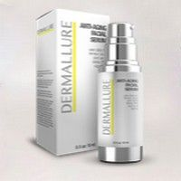Dermallure Review –Aging can cause a lot of things to a woman's skin health. One of the possible negative results is the loss of water, which will cause lack of hydration, lack of moisture, sagging and dryness. To resolve these issues, using a skincare formula is recommended by experts. According to this review author, Dermallure would be the ultimate solution that is available for you in the market nowadays.