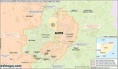 #Syria civil #war Eastern #Aleppo #Handarat overview #map September 24 after major #SAA offensive edmaps.com/html/syrian_ci…