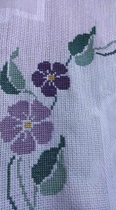 Diy And Crafts, Cross Stitch Owl, Embroidered Towels, Cross Stitch Embroidery, Toddler Girls, Cross Stitch Samplers