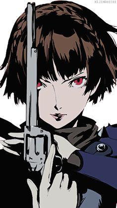 Makoto | Persona 5