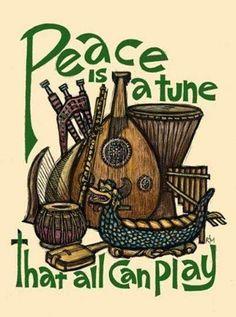 ☮ American Hippie ☮ Peace ✌