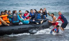 Samaritan's Purse has deployed a multinational team of personnel to Hungary, Serbia, Croatia, Macedonia, and Greece to meet the immediate needs of displaced people - Refugee crisis in Europe