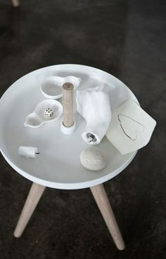Giveaway Alert: Win a Flip Around Table/Stool by Menu   NordicDesign