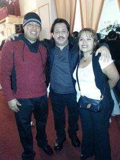 Gracias Gaby por Llevar a Tu Familia con Nosotros