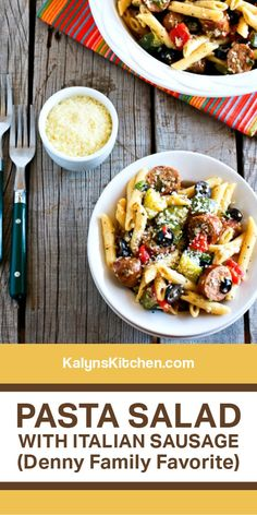 Easy Appetizer Recipes, Healthy Appetizers, Healthy Eating Recipes, Easy Recipes, Best Salad Recipes, Salad Dressing Recipes, Chicken Salad Recipes, Italian Sausage Recipes, Cooking For Beginners