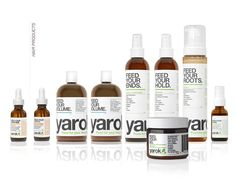 """Yarok Collection - Each YAROK formula is a powerful blend of organic and all-natural botanicals that are consciously sourced and responsibly harvested. YAROK uses primarily """"certified organic"""" ingredients. All Yarok products are 100% vegan and free of alcohol, paraben, sulfates and cruelty to animals."""