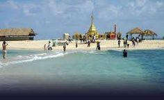 myanmar beach diving