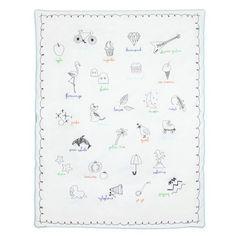 Babyletto Play Blanket, Alphabets babyletto,http://www.amazon.com/dp/B00GJVLNM8/ref=cm_sw_r_pi_dp_YtA2sb1W3AX86ESS