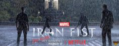 Mit IRON FIST präsentiert uns Netflix den neusten Ableger seines Marvel Serienuniversums. In der mittlerweile vierten Serie und fünften Staffel verliert sich diese Reihe jedoch im Immergleichen: Erneut kämpft eine Person mit übernatürlichen Fähigkeiten mit seinen eigenen Dämonen – und stellt sich diesmal auf eine kindlich-naive Art auch noch richtig dämlich und unnötig trotzig an.
