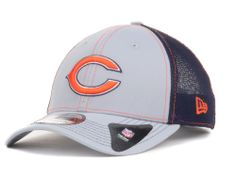 Denver #Broncos New Era Grayed Out Neo 2 39thirty Flex Hat - Gray ...