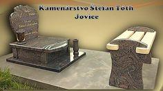 HROBY | Urnové hroby 2017 | Kamenárstvo Štefan Tóth Jovice okr.Rožňava