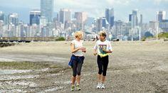 Un'utile tabella di allenamento per principianti che vogliono iniziare a praticare il running nel migliore dei modi