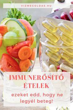 Természet patikája - Immunerősítő ételek – ezeket edd, hogy ne legyél beteg!
