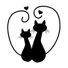 huellas de gato - Buscar con Google