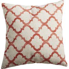 Found it at Wayfair - Linen Throw Pillow