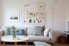 La maison de Petra Bindel