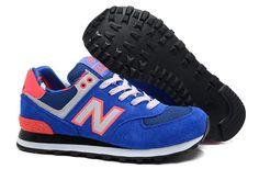 2013 Genuine New Balance zapatillas new_balance_574 hombres zapatos casuales