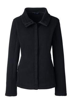 Women's Plus Size 200 Fleece Jacket