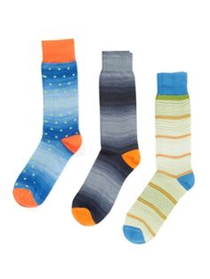 Clever Striped Black Luxury Mercerised Cotton Sock Possessing Chinese Flavors Socks Men's Clothing