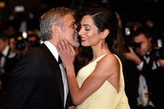 What Do the British Prime Minister and George Clooney Have in Common?