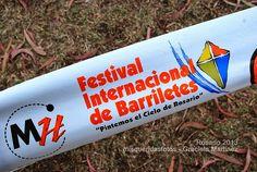 Festival Internacional de Barriletes Pintemos el Cielo de Rosario 2013