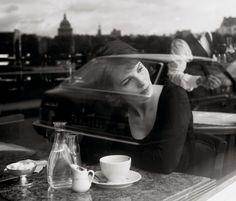 Juliette Binoche by Marianne Rosenstiehl, 1995