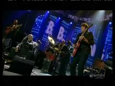 The Thrill Is Gone - Richie Sambora & BB King
