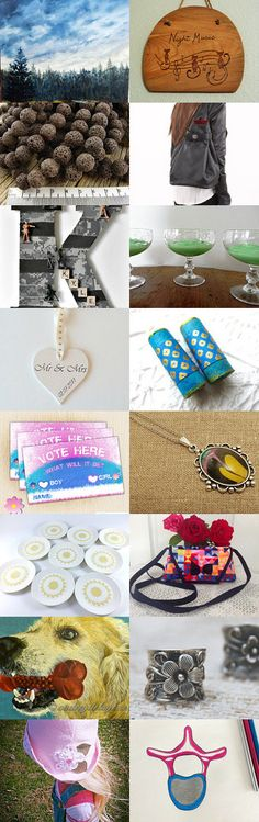 2276 - Great Start to the Week!  ♥ by Shelley on Etsy--Pinned+with+TreasuryPin.com