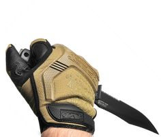 Mechanix & SOG