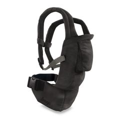Rowdy /// Seated Military Baby Carrier (front + chest facing, hip + back)