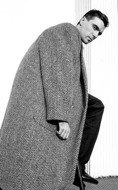 """theimpossiblecool: """"David Byrne by Richard Corman. """""""