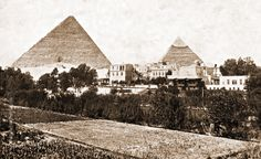 Garden On East Side Of House . Garden On East Side Of House . Guide to German Garden Houses Old Pictures, Old Photos, Vintage Pictures, Ancient Mexican Civilizations, Park Resorts, Royal Garden, Egypt Travel, Cairo Egypt, Grand Hotel