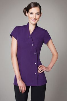 Featured Products Stylish, Durable & Affordable Uniforms Buttercups Uniforms are Ireland's premier supplier of workwear for the professional health and beauty industries. With 27 years of experience, we have refined our passion for delivering high-quality garments at a very competitive price, and we continuously update our product