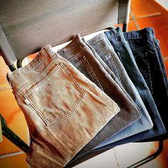 良い色良いサイズ揃っています #standardcalifornia #スタンダードカリフォルニア #levis #vintage #corduroy #corduroypants