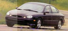 """"""" Ford Taurus SHO """", Car And Driver, October 1995 The robust runner matures into a four-door Mark VIII. Ford Taurus Sho, Car And Driver, October, Vehicles, Car, Vehicle, Tools"""