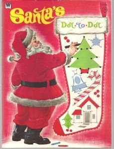 had this Christmas activity book