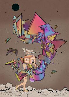 uncertain memory by Alejandro Soto