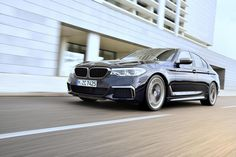 The new BMW xDrive. New BMW M Performance Automobile sets the pace in its segment. To coincide with the premiere of the new BMW 5 Series range, BMW M GmbH is bringing out a sporty BMW M Performance version of the world's most successful business sedan. New Bmw 5 Series, Most Successful Businesses, 2017 Bmw, Outside World, Automobile, Sporty, Car, Gigi Hadid, Live Life