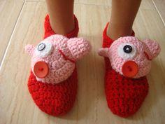 Amigurumi Tutorial Peppa Pig : Peppa pig maria martinez dukan amigurumi crochet and
