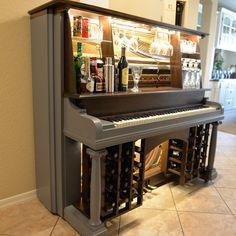 Piano Bar - June 16 2019 at