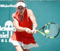 Blog Esportivo do Suíço:  Wozniacki é dominada e cai nas quartas em Charleston