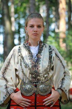 macedonia women