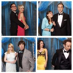 This is probably my favorite episode of Big Bang Theory