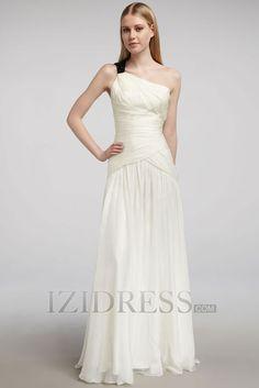 a79625efb5b2 Long Evening Dresses - Evening Dresses - Special Occasion Dresses at  IZIDRESS.com Monique Lhuillier