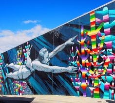 by Tommy Murray White + Darren Henderson in Melbourne (LP)