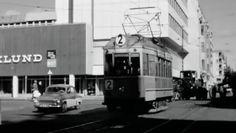 Turku, Eerikinkatu 1960-luku Lund